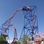 Superman – Ride of Steel