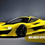 McLaren Hypercar