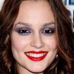 Leighton-Meester makeup blunder