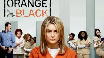 What the 'Orange Is the New Black' stars look like in real life
