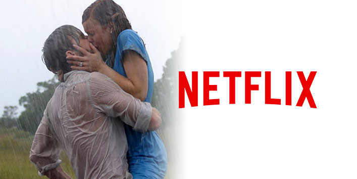 The movie ends differently on Netflix