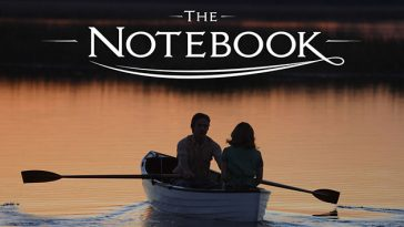 "If You Are A Fan of ""The Notebook"", Here Are Some Facts About It You Should Know."