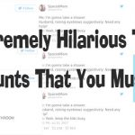 15 Extremely Hilarious Twitter Accounts That You Must See