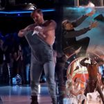 11 Dancing with the Stars' Oops Wardrobe Moments